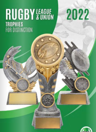Cosgrave Awards rugby catalogue